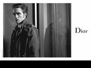 超強夢幻卡司!Robert Pattinson代言、____掌鏡,Dior Homme  Autumn 2016 形象廣告!